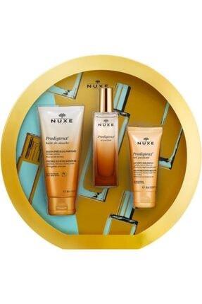 Nuxe Prodigieux Le Parfum Edp 30 ml Set