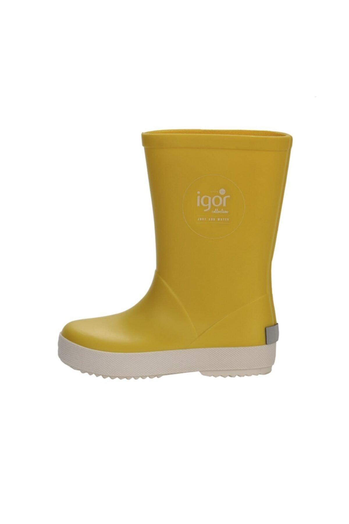 IGOR Splash Nautico Yağmur Çizmesi W10107-ıgr008 1
