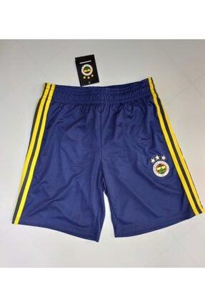 Fenerbahçe Fenerbahçe Lisanslı Şort
