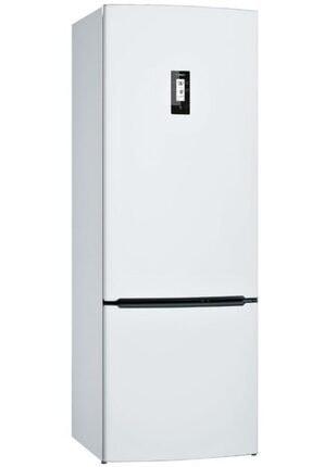 Bosch KGN57PW23N A+ Kombi No-Frost Buzdolabı