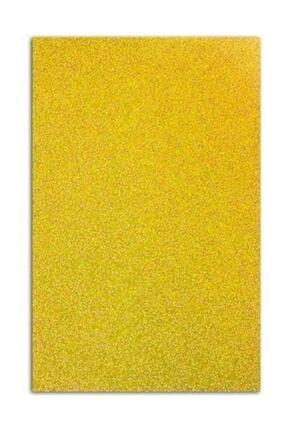 Südor Altın Sarı Simli Eva  50 x 70 cm