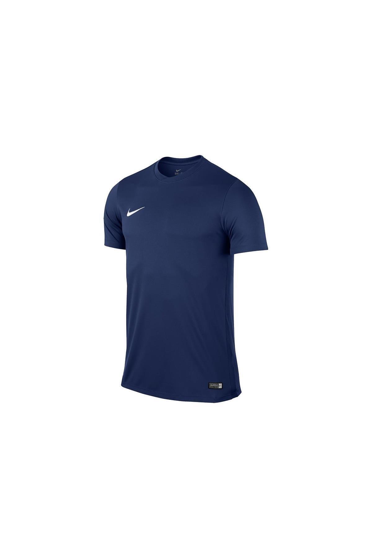 Nike Ss Park Vı Jsy 725891-410 Kısa Kol Forma 2