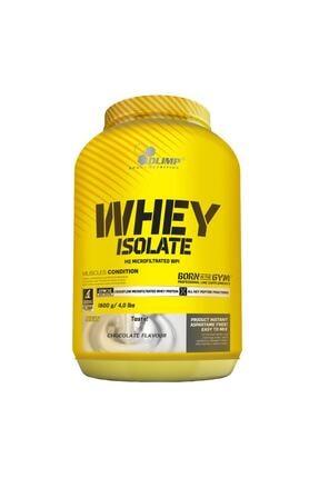 Olimp Pure Whey Protein Isolate 2200 G - Çikolata 5901330054747