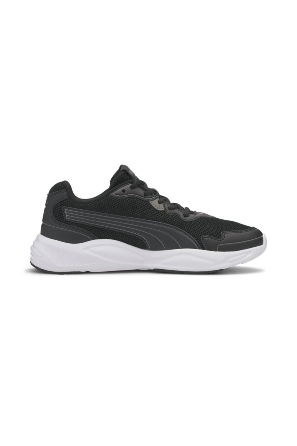 Puma 373017-01 90s Runner Nu Wave Kadın Erkek Günlük Spor Ayakkabı 2