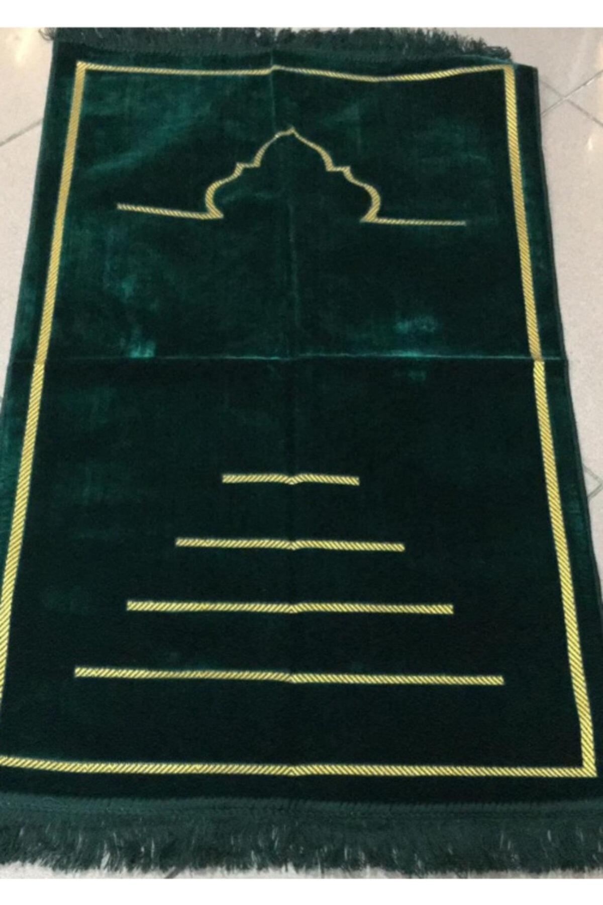 pavrika Seccade Kadife Cami Desen 1.kalite 1