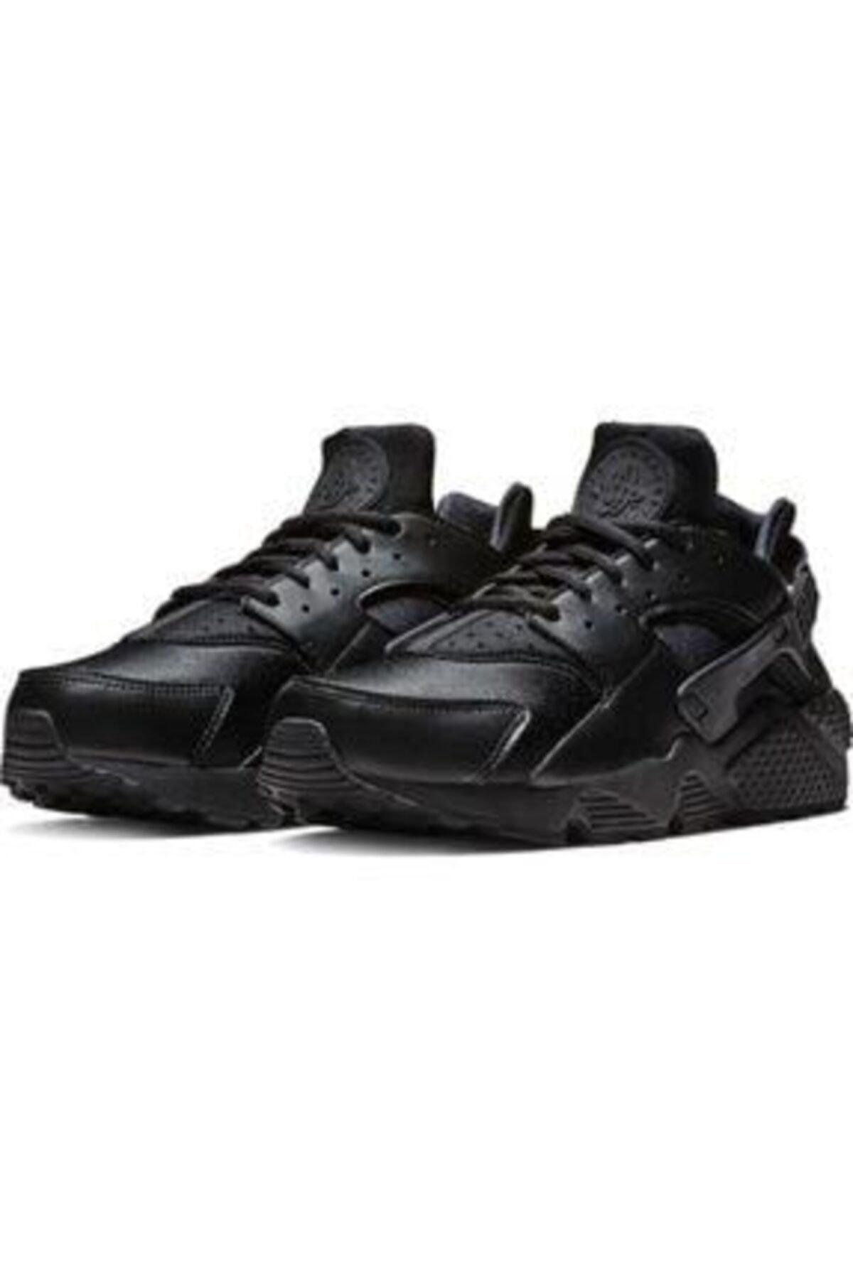 Nike Air Huarache Run 634835-012 Spor 2