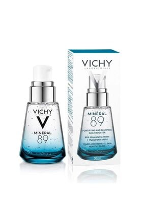 Vichy Mineral 89 Fortifying & Plumping Daily Booster 30 Ml