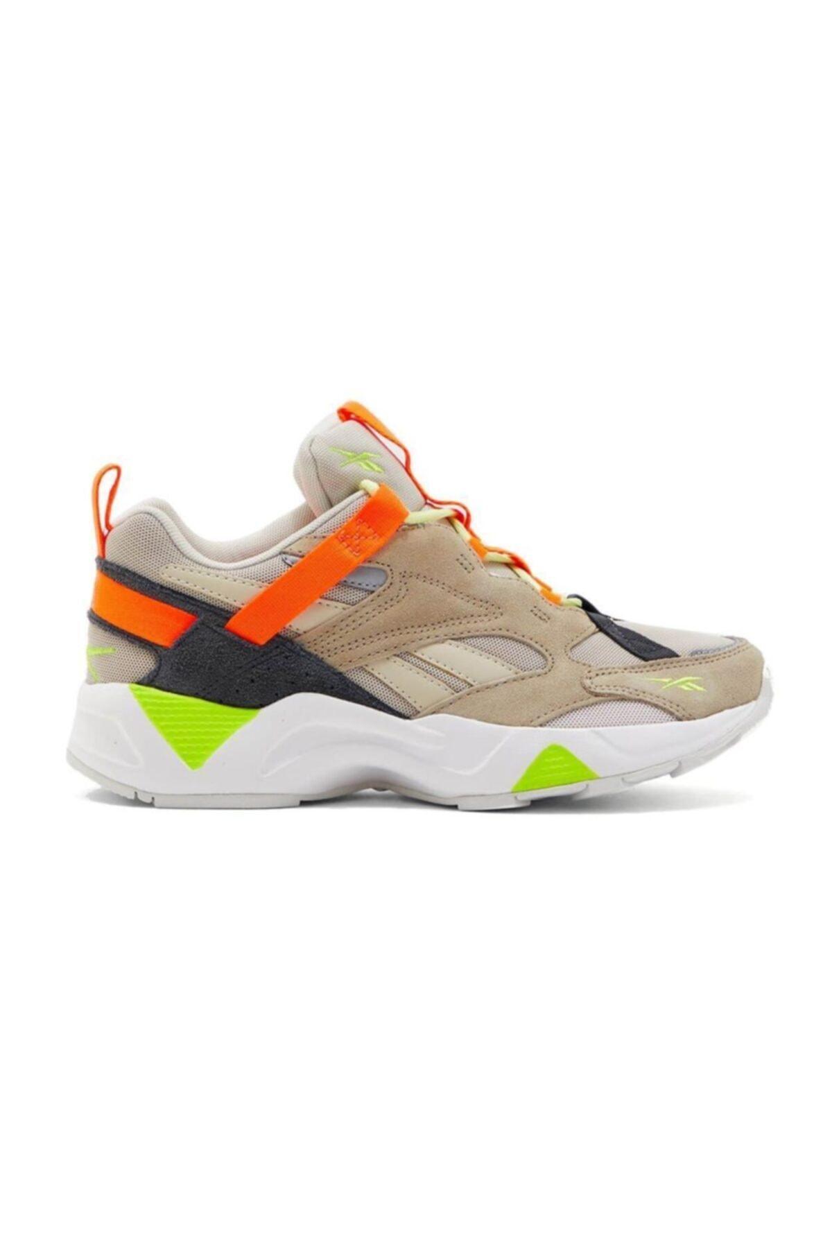 Reebok Eg9015 Aztrek 96 Kadın Günlük Spor Ayakkabı 1