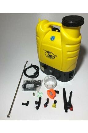 HB Garden Hb Pro 16 Lt Akülü Şarzlı 9 Ah Ilaçlama Pompası Dezenfekte Makinası