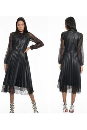 İpekçe  Elbise
