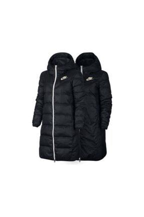 Nike Kadın Lacivert Mont 854860-010