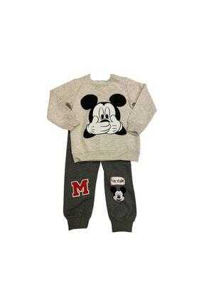 minibigkids Mickey Mouse Takım