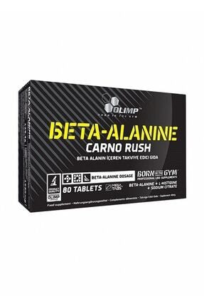 Olimp Olımp Beta Alanıne Carno Rush 80 Tablet
