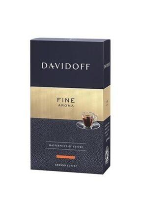 Davidoff Fine Aroma Öğütülmüş Filtre Kahve 250 G