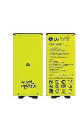 LG G5 Batarya Pıl Bl-42d1f 2800 Mah