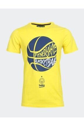 Fenerium Basket Fb Basketbol Top Tshırt 20/21