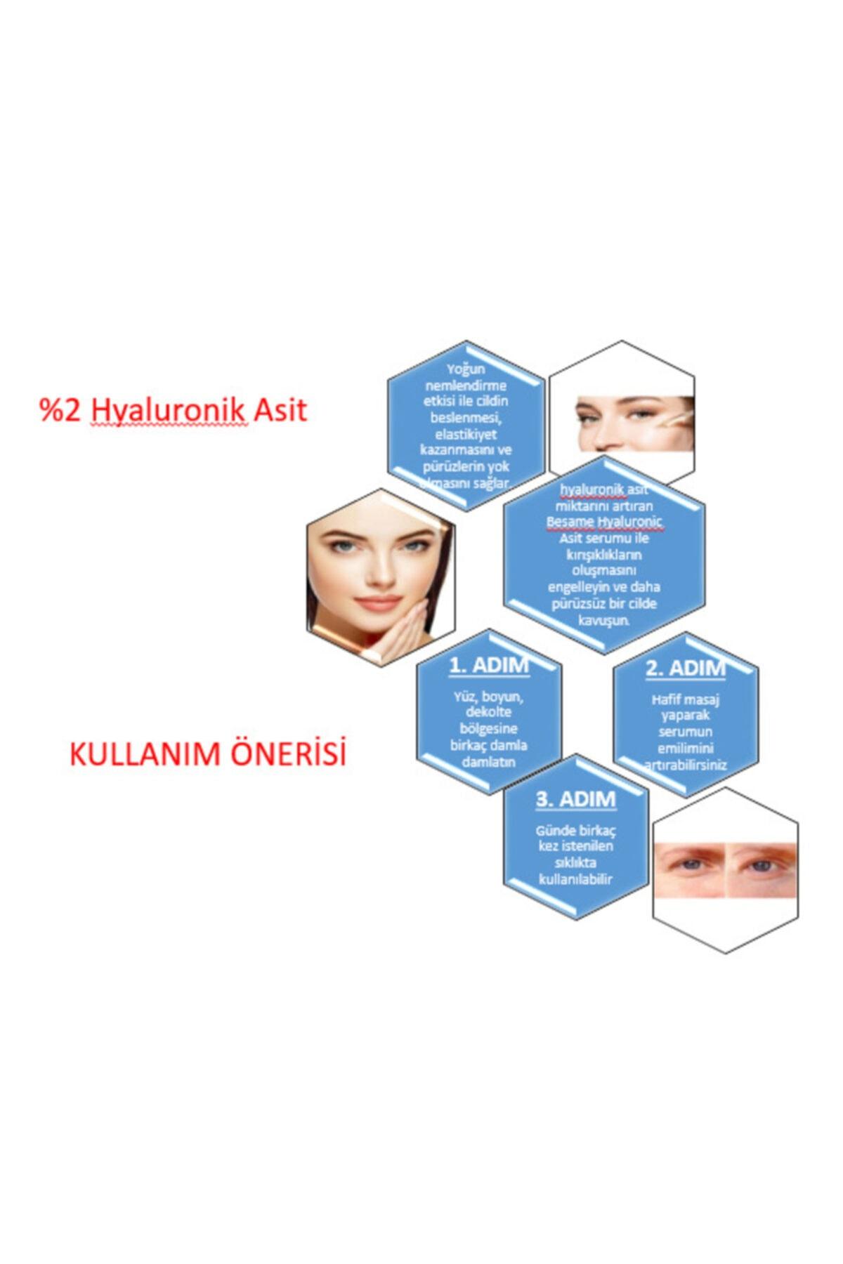 secret beauty Hyaluronic Acid + Retinol Serum 30 ml 2