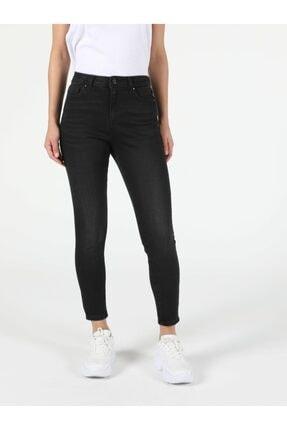 Colin's Kadın Mavi Siyah Pantolon