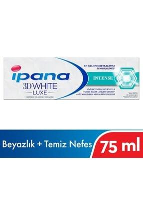 İpana 3d White Luxe Intense Diş Macunu 75 Ml