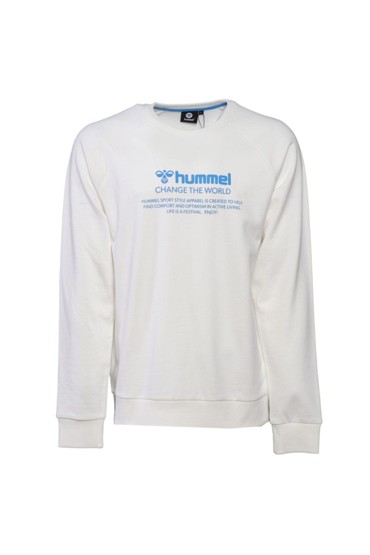 HUMMEL Erkek Sweatshirt Numas 921116-9003 1