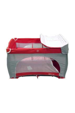 Kraft Friday Oyun Parkı 70x110 Cm Grey/red