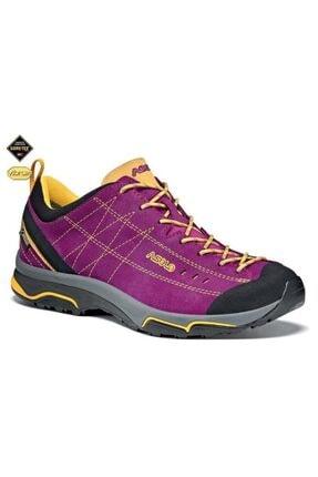 Asolo Nucleon Gv ml Verbena/yellow Kadın Outdoor Ayakkabı