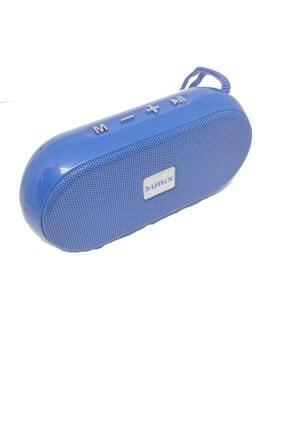 Sunix Bts42 Taşınabilir Hoparlör Mavi