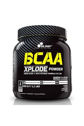 Olimp Olımp Bcaa Xplode Powder Cola 500 Gr