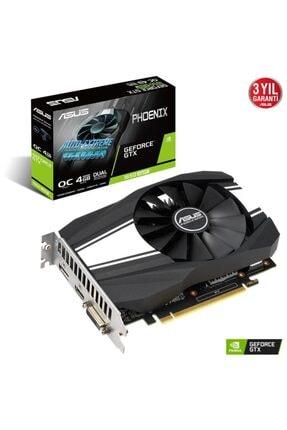 ASUS Phoenix Geforce Gtx 1650 Super Oc Edition 4gb Gddr6 128bit Ekran Kartı
