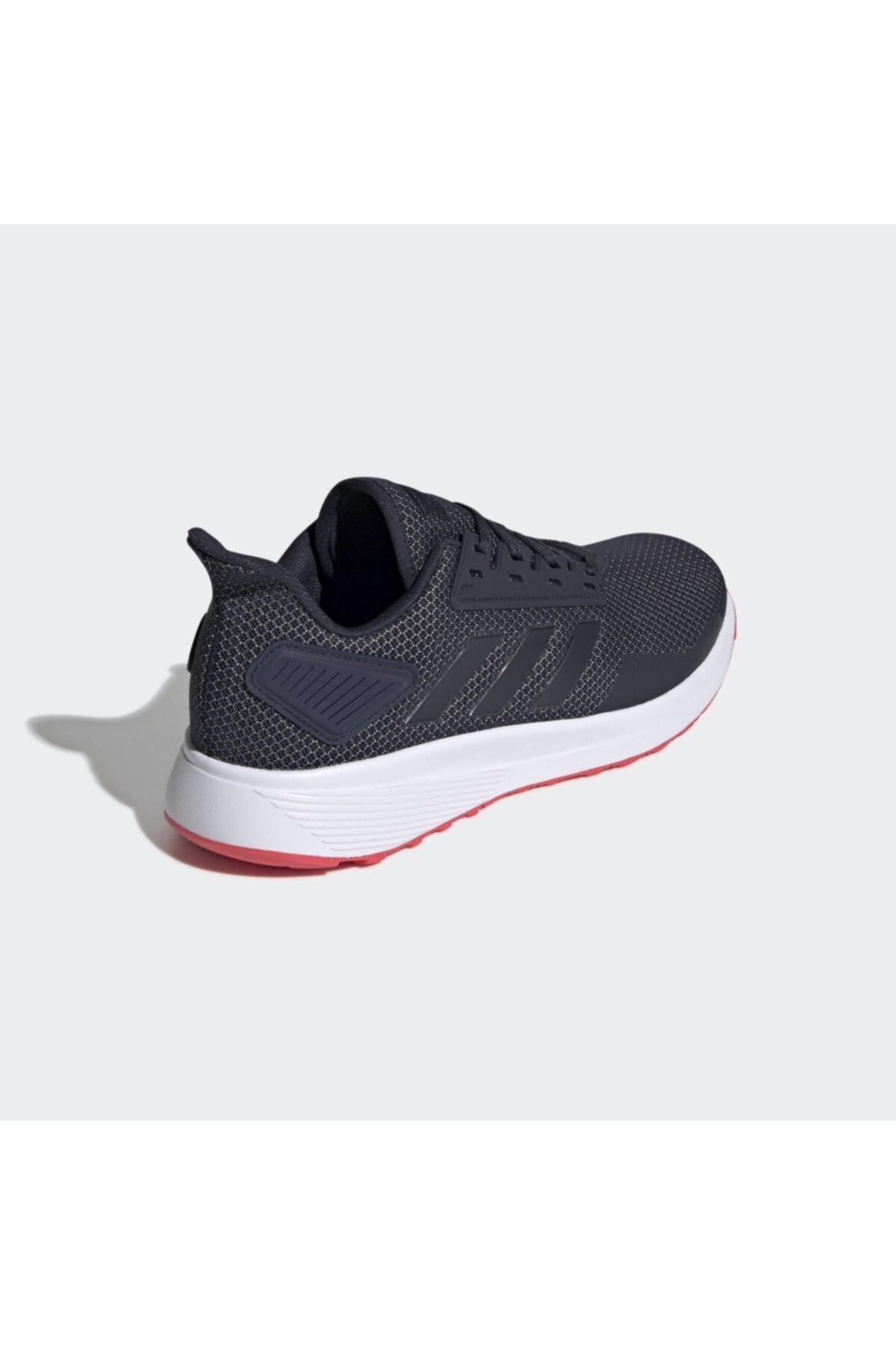 adidas Erkek Koşu Ayakkabısı Spor Lacivert F34498 Duramo 9 2