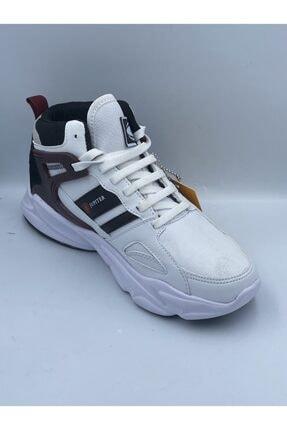 MP Basket Spor Ayakkabısı