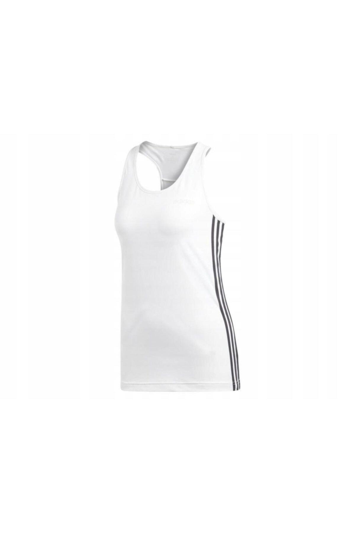 adidas Kadın Atlet D2m 3s Tango - Du2057 1