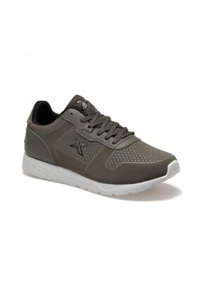Kinetix Morgan M 9pr Haki Günlük Erkek Çocuk Spor Ayakkabı