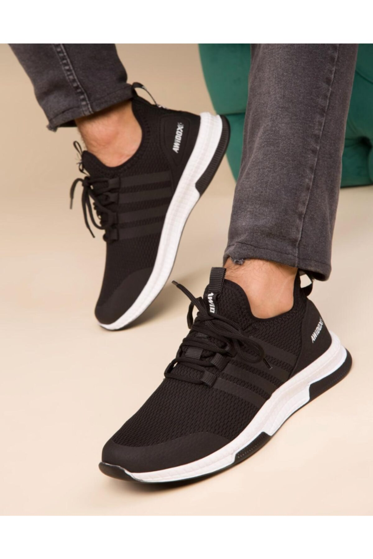 YYS AYAKKABI Dox Sneaker 1