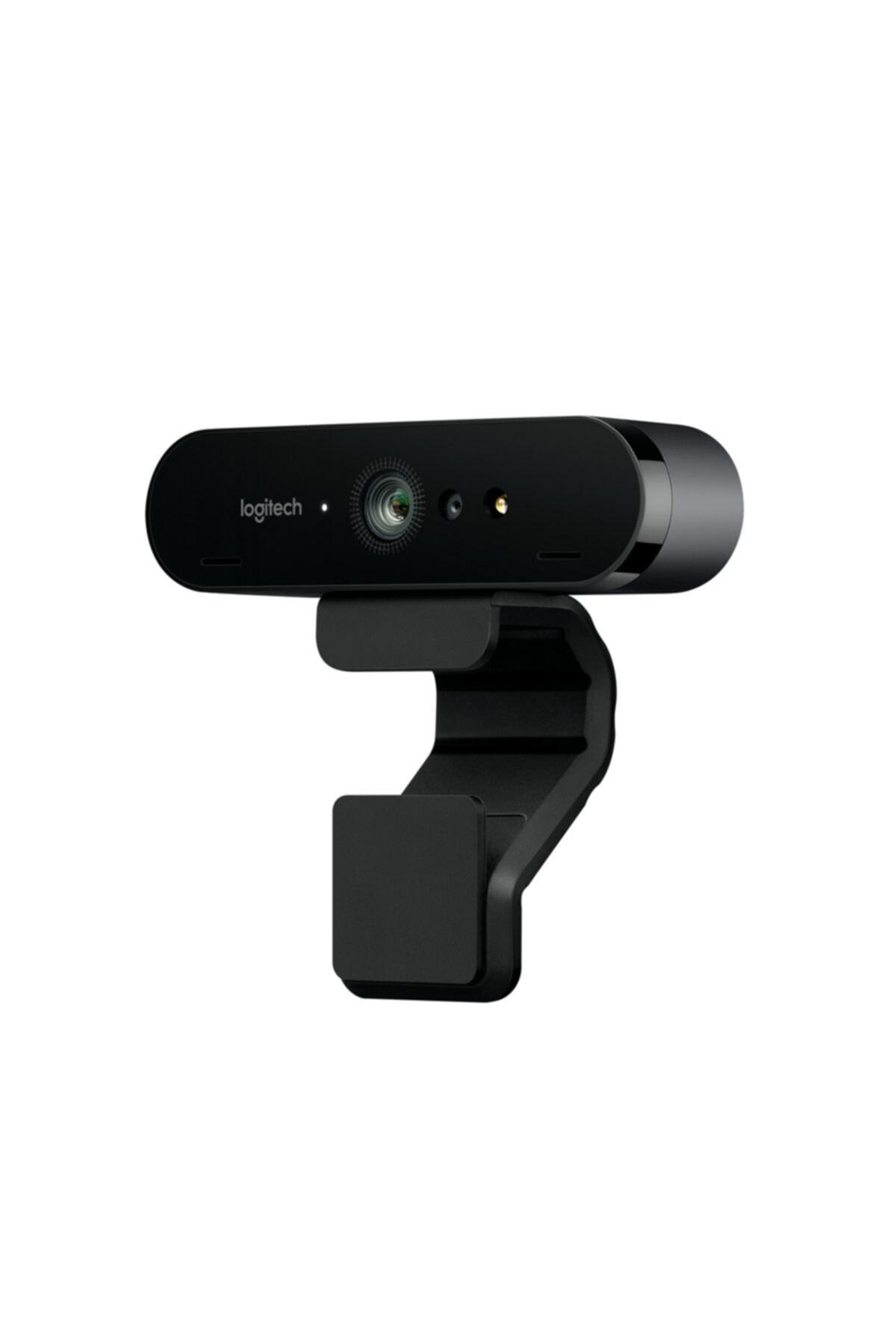 logitech 960-001106 Brio 4k Ultra Hd Webcam V-u0040 1