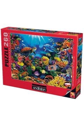 Anatolian Puzzle 3312 Denizin Güzelliği Puzzle 260pcs / Anatolian