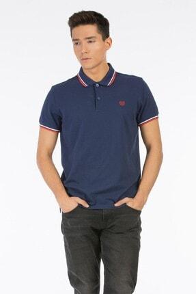 Colin's Colin's Erkek Polo Yaka T-shirt Cl1026617