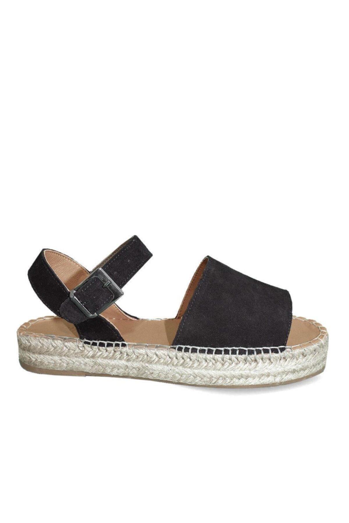 Stella 20335 Kadın Deri Sandalet 2