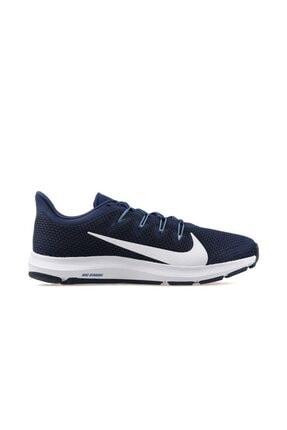 Nike Quest 2 Erkek Spor Koşu Ayakkabısı - Cı3787-400
