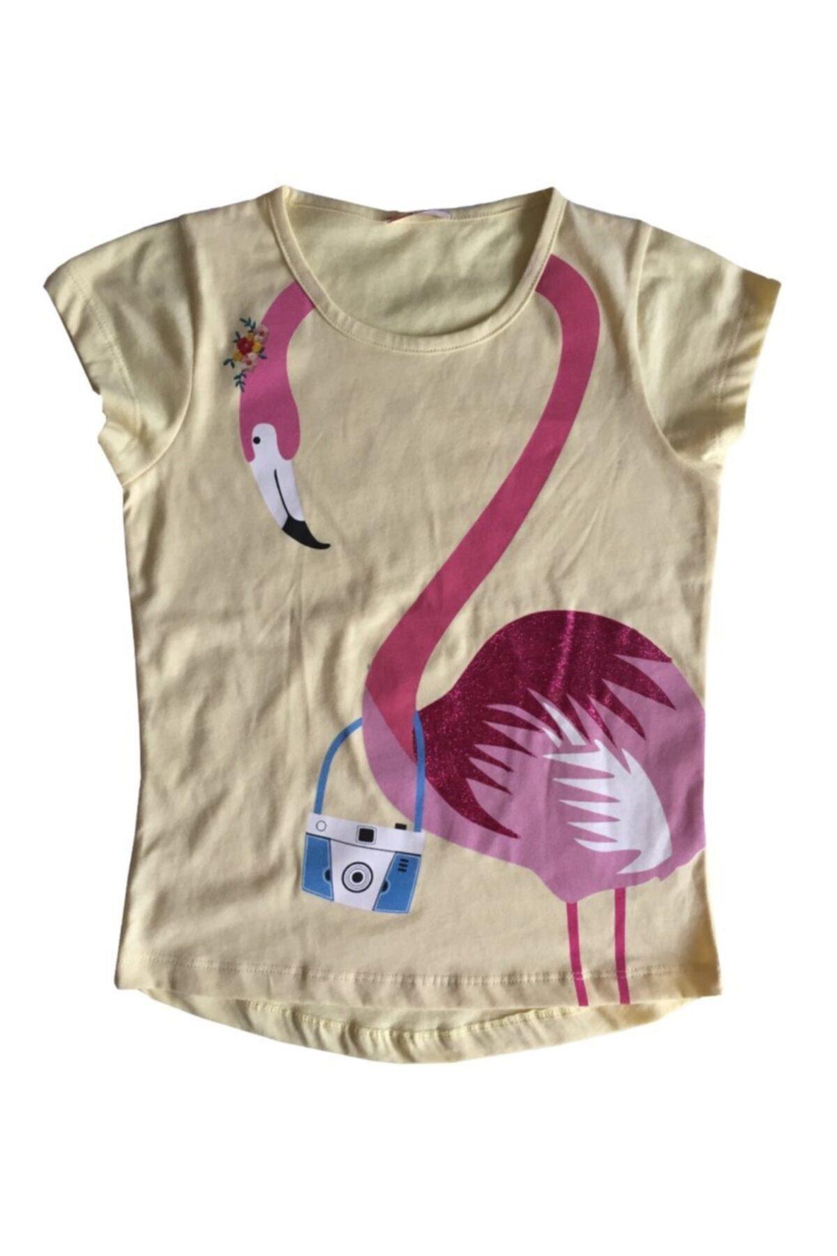 Zeyland T-shirt Kız Çocuk 2