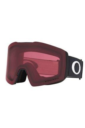 Oakley Oo7099 Fall Lıne Xl 34 Prızm Kayak Gözlüğü