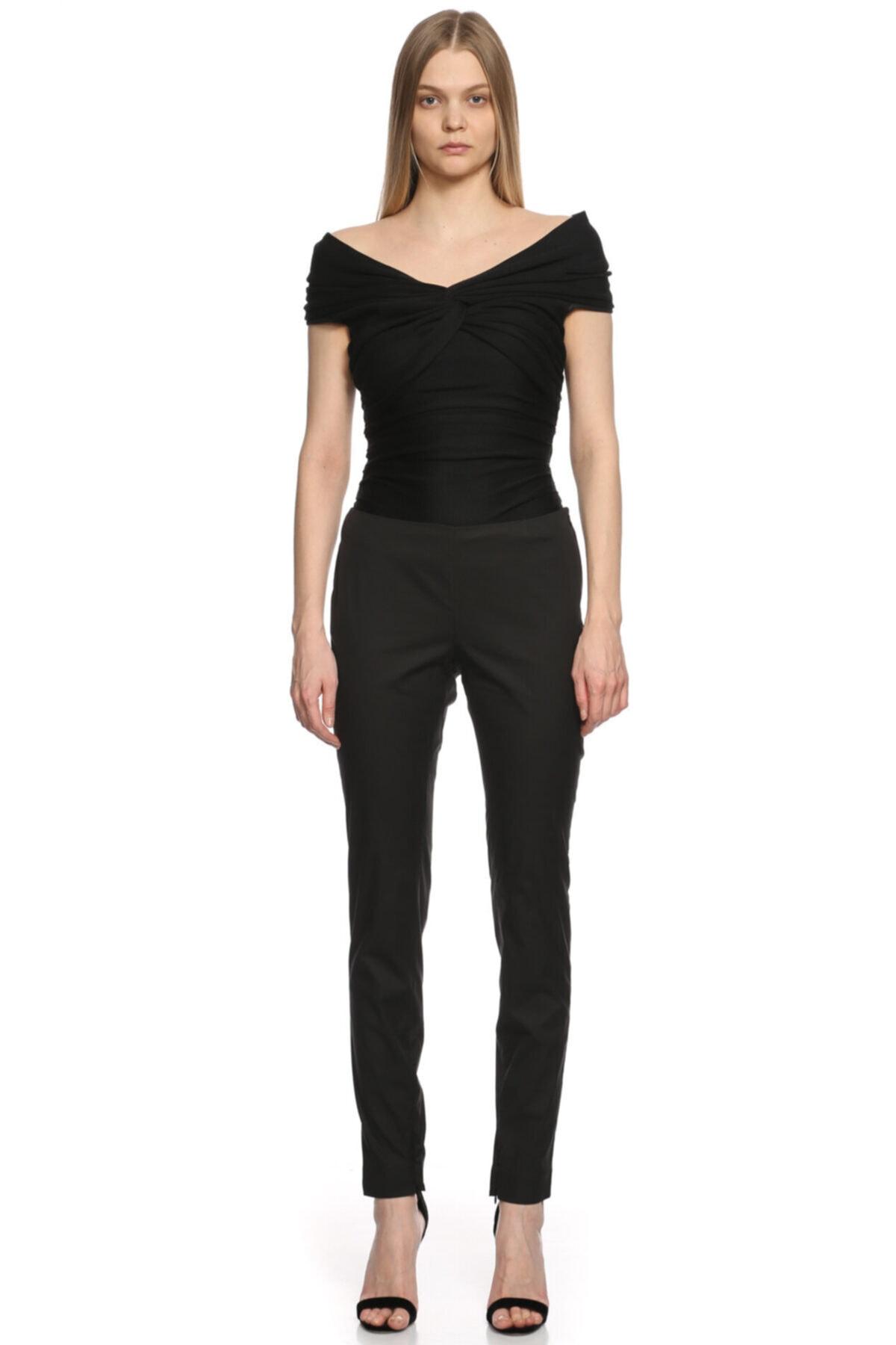 Costume National Siyah Pantolon 2