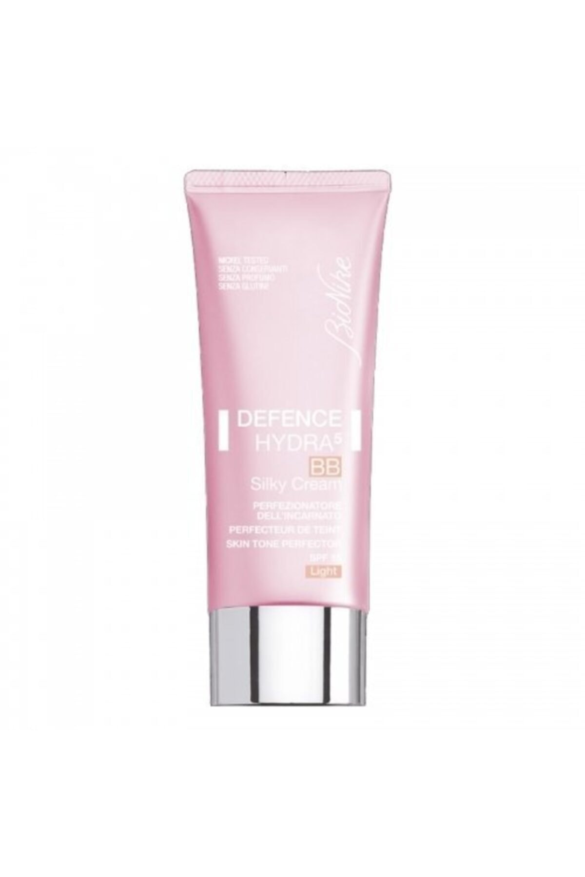 BioNike Defence Hydra5 Radiance Bb Cream Natural 40 ml 1