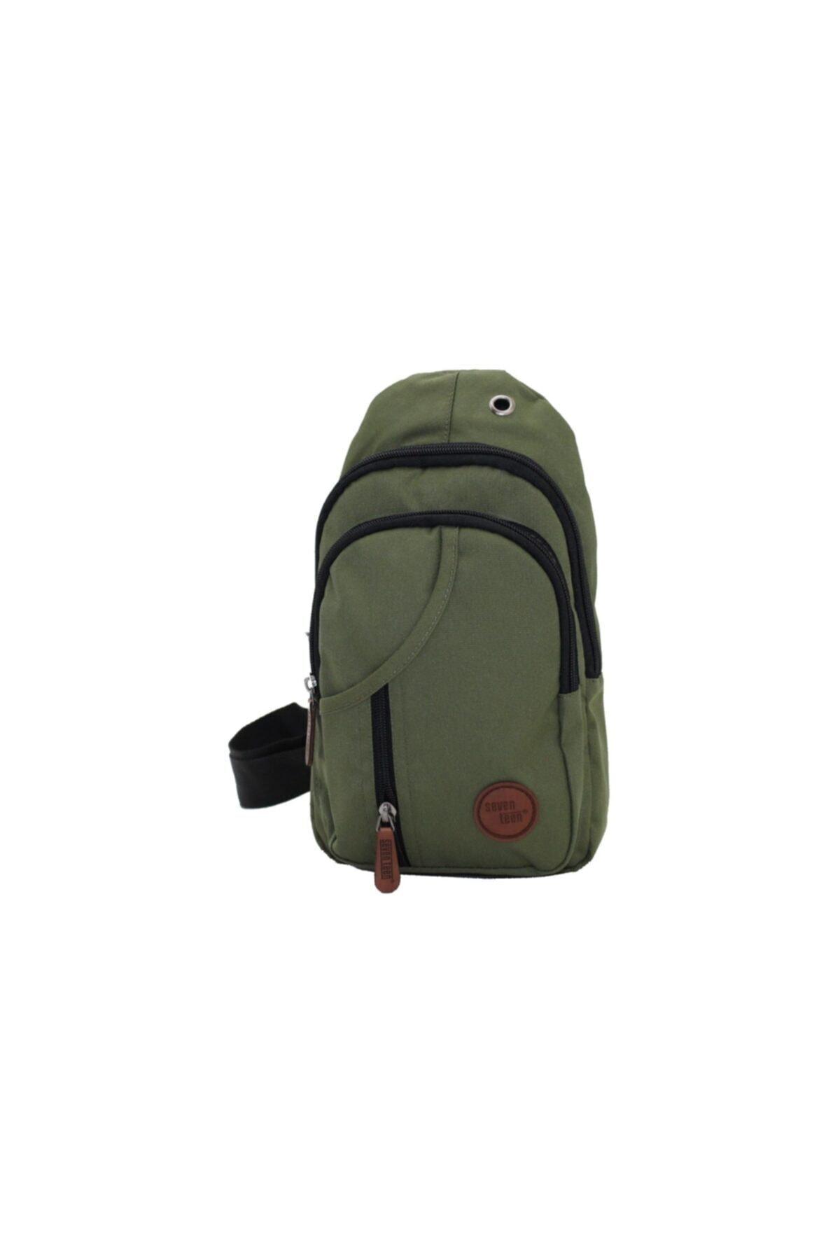 SEVENTEEN 3474 Tek Omuz Askılı Sırt - Göğüs Çantası - Body Bag 2