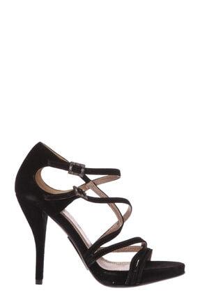 Lanvin Siyah Sandalet