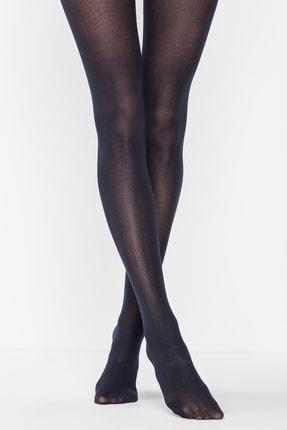 Penti Kadın Natural Koton Külotlu Çorap