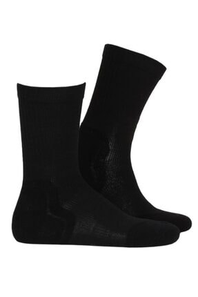 THERMOFORM Active Çorap Siyah (Hzts71-r001)
