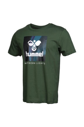 HUMMEL Tad Kısa Kollu Tişört