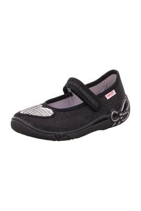 Superfit Ev Ayakkabısı Siyah