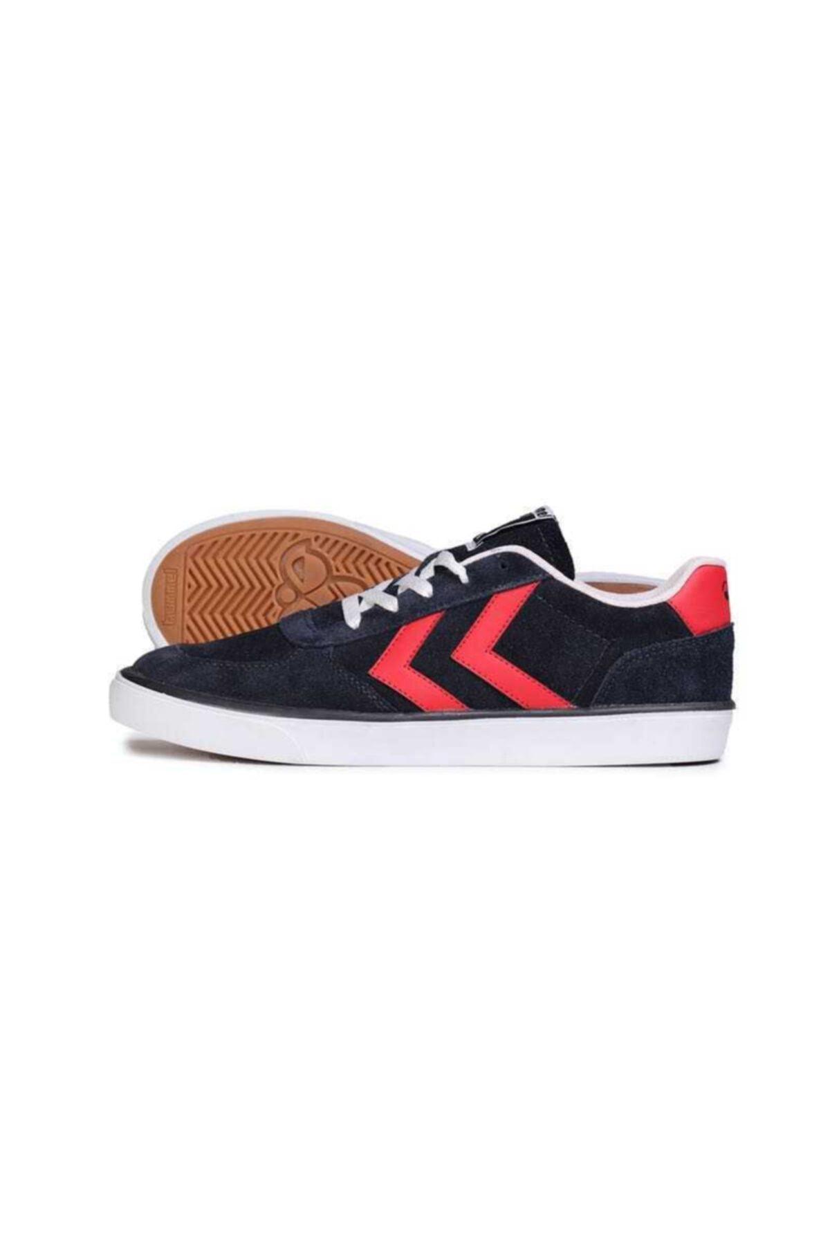 HUMMEL Stadıl 3.0 Low Suede Sneaker 1